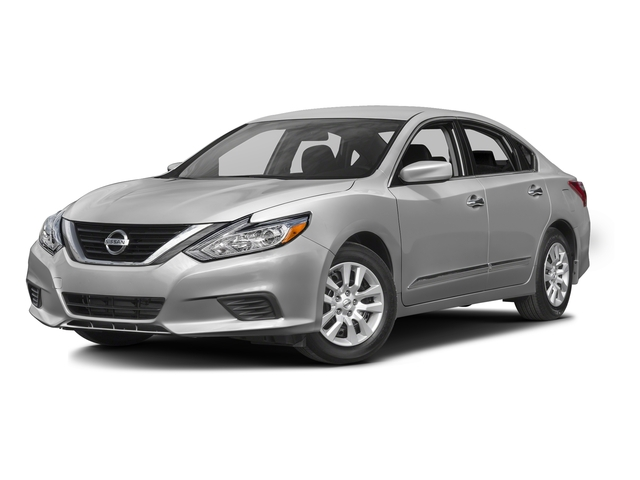 2016 Nissan Altima 2.5 4dr Car Newport News VA