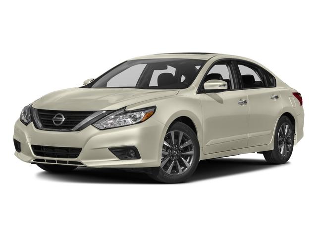2016 Nissan Altima 2.5 SL 4D Sedan Greensboro NC
