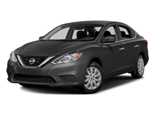 2016 Nissan Sentra SR [6]