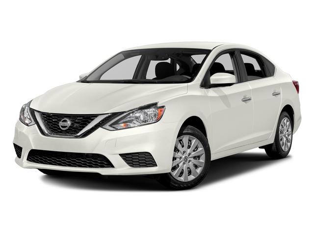 2016 Nissan Sentra S [6]