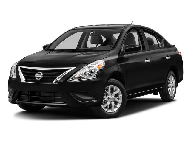 2016 Nissan Versa S Plus for sale in Fairfield, CA