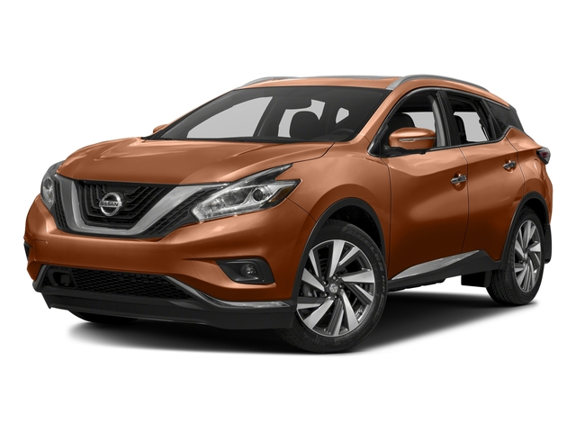 2016 Nissan Murano Platinum [8]