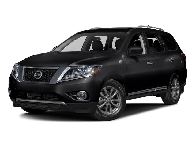 2016 Nissan Pathfinder SL [4]