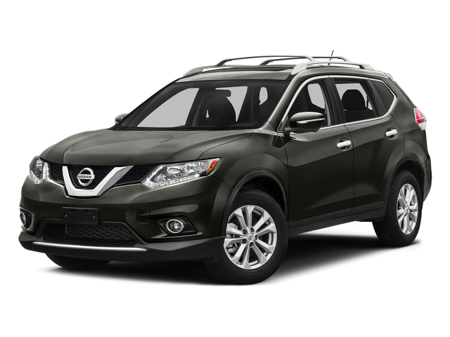 2016 Nissan Rogue S Sport Utility Norwood MA