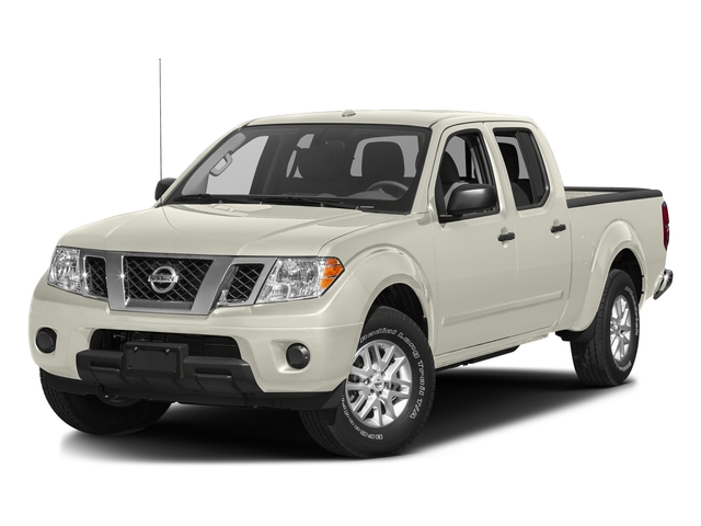 2016 Nissan Frontier SV for sale in Houston, TX
