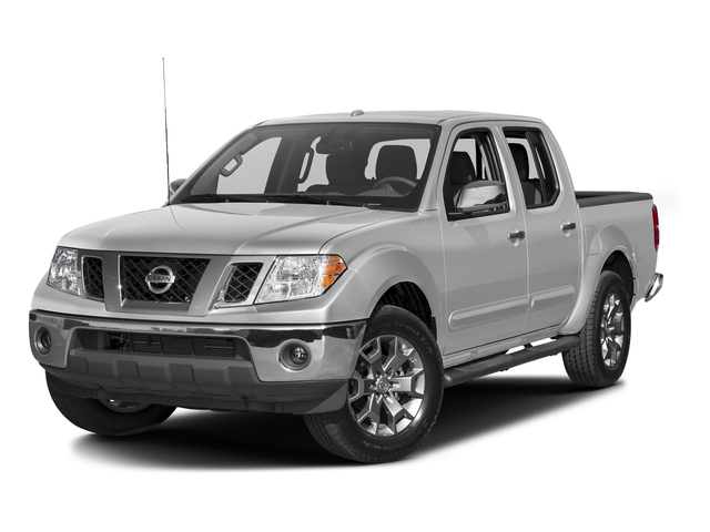 2016 Nissan Frontier SL for sale in Sterling, VA