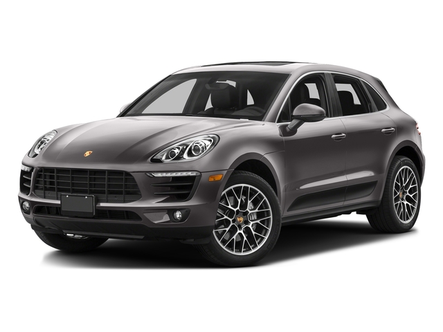 2016 Porsche Macan S for sale in Willowbrook, IL