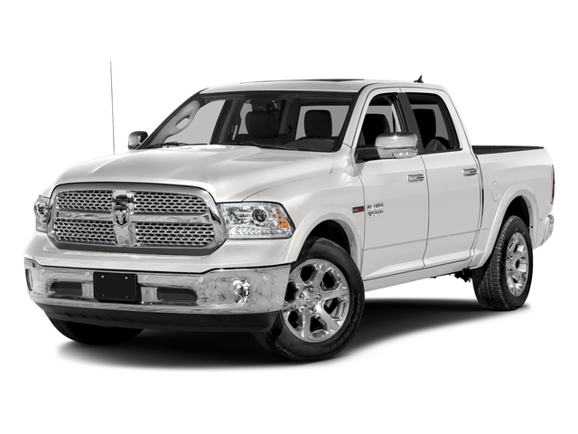 2016 RAM 1500 LARAMIE Short Bed Slide