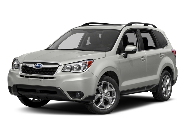 2016 Subaru Forester 2.5i Limited [0]
