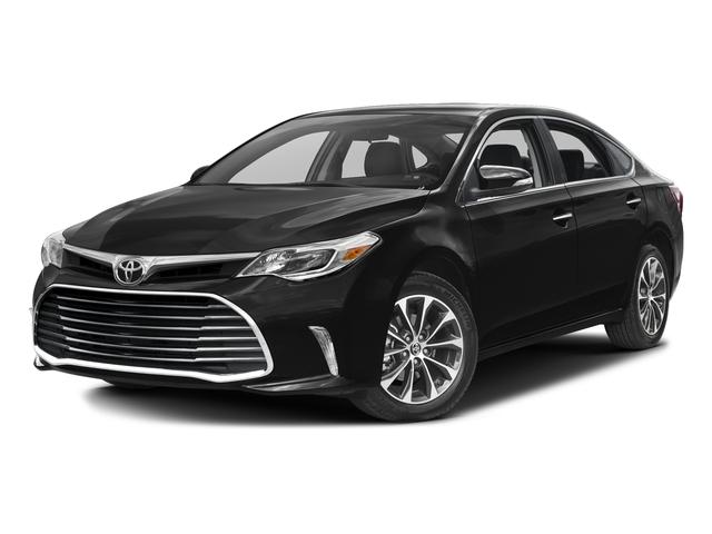 2016 Toyota Avalon XLE [0]