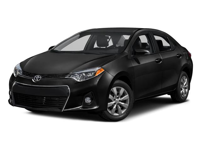 certified 2016 Toyota Corolla L