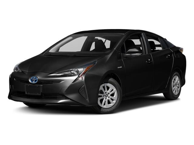 2016 Toyota Prius Two [0]