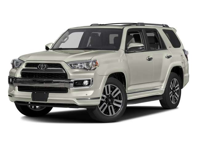 2016 Toyota 4Runner Limited for sale in Macon, GA