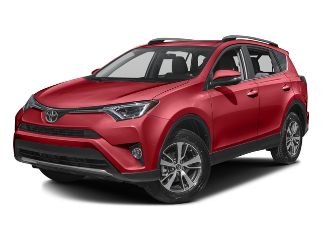 2016 Toyota RAV4 XLE for sale in Owings Mills, MD