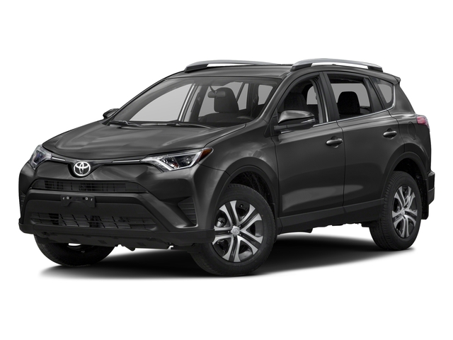 2016 Toyota RAV4 LE for sale in Houston, TX