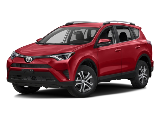 2016 Toyota Rav4 LE [0]