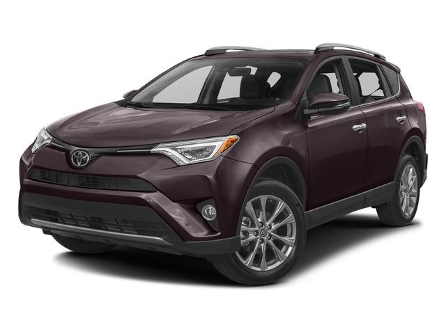 2016 Toyota RAV4 Limited for sale in Battle Creek, MI