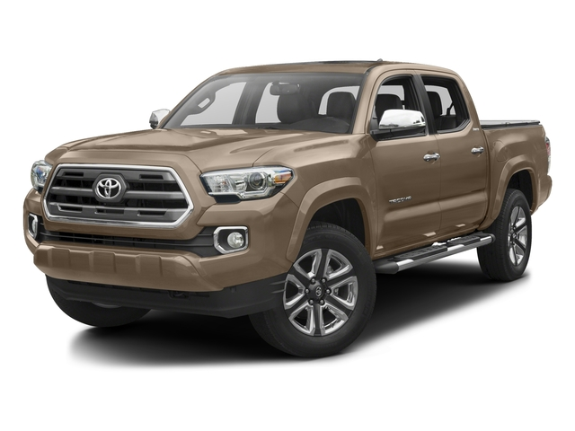 2016 Toyota Tacoma Limited for sale in Milwaukee, WI