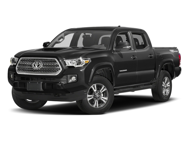 2016 Toyota Tacoma TRD Sport for sale in Bowie, MD
