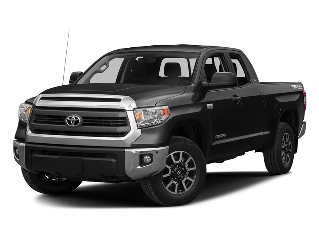 2016 Toyota Tundra 4WD Truck SR5 for sale in Knoxville, TN