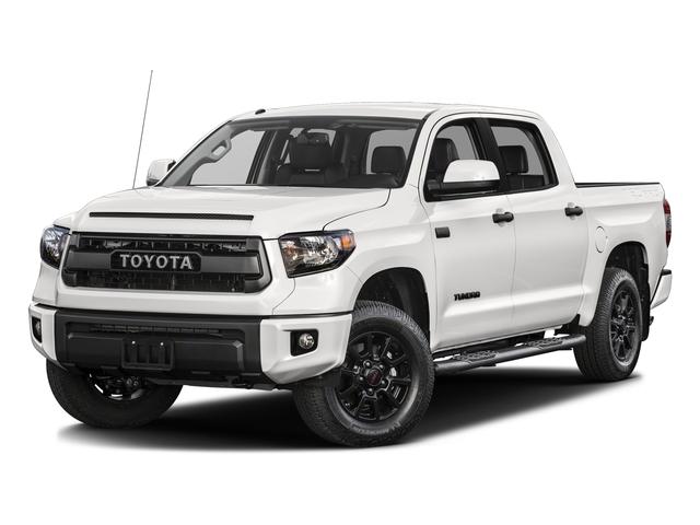 2016 Toyota Tundra 4WD Truck TRD PRO Short Bed Auburn AL