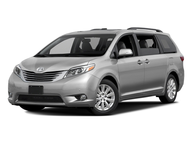 2016 Toyota Sienna XLE for sale in Westborough, MA