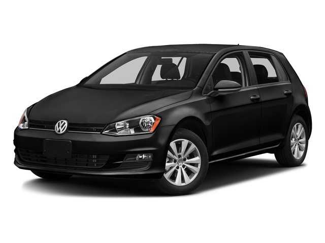 2016 Volkswagen Golf TSI S for sale in Raleigh, NC