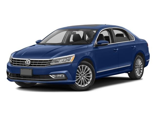 2016 Volkswagen Passat 1.8T S for sale in Tampa, FL