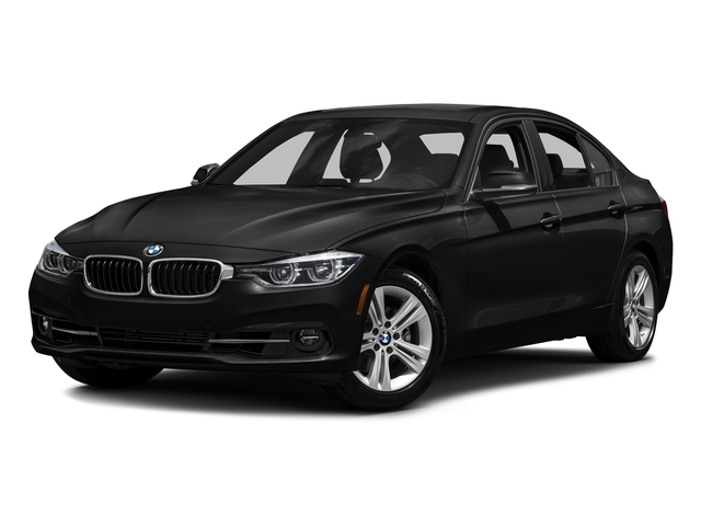 2017 BMW 3 Series 330i for sale in Hickory, NC
