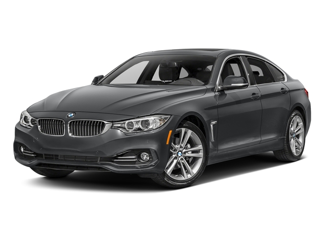 2017 BMW 4 Series 430i for sale in Long Island City, NY