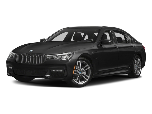 2017 BMW 7 Series 740e xDrive iPerformance for sale in Schererville, IN