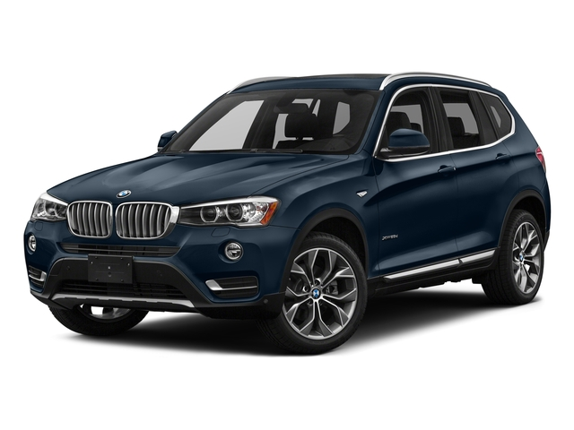 2017 BMW X3 xDrive28i for sale in Highland Park, IL