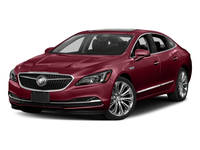 2017 Buick LaCrosse Essence for sale in Dickinson, TX
