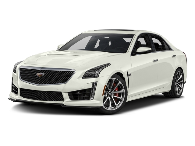 2017 Cadillac CTS-V Sedan 4dr Sdn for sale in Clarksville, MD