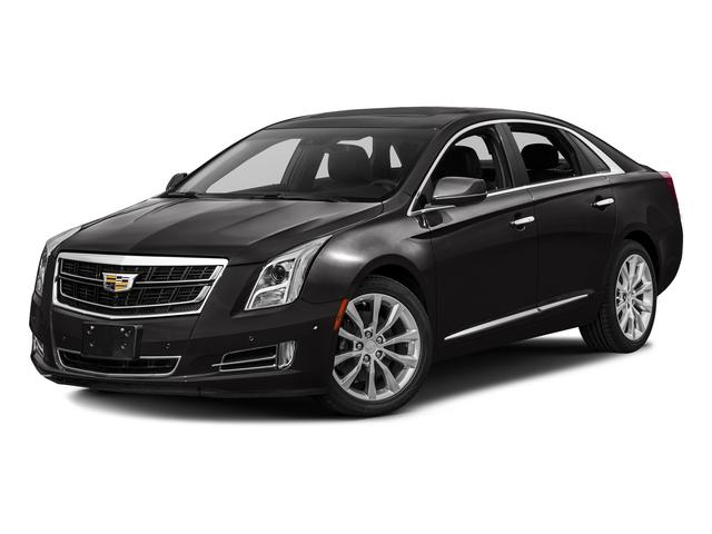 2017 Cadillac XTS Luxury for sale in Fairfax, VA
