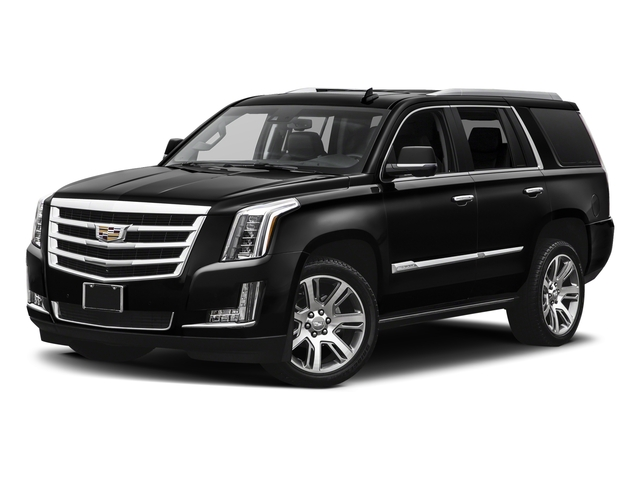 2017 Cadillac Escalade Premium Luxury for sale in Marlow Heights, MD