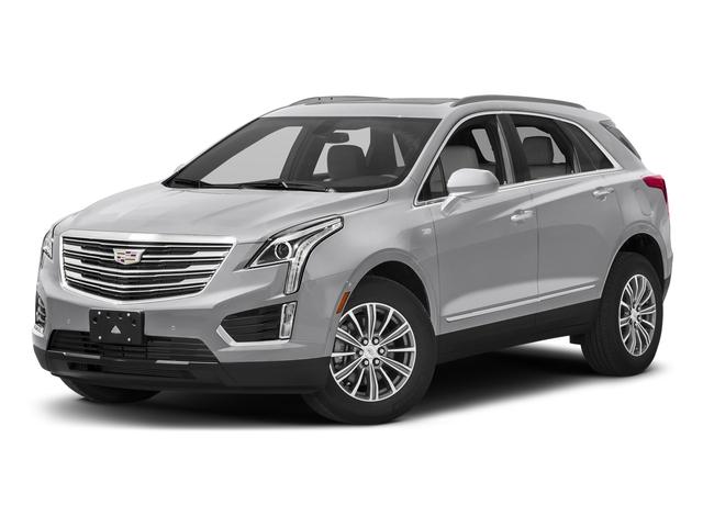 2017 Cadillac Xt5 Luxury FWD [1]