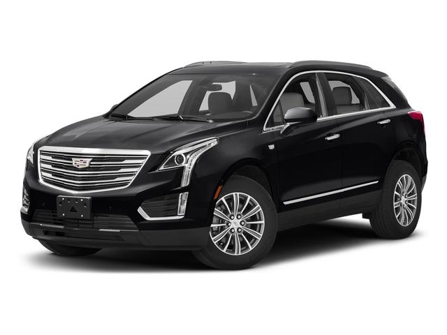 2017 Cadillac Xt5 Luxury AWD [1]