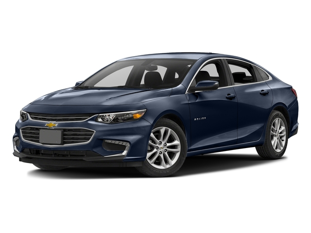 2017 Chevrolet Malibu LT [0]