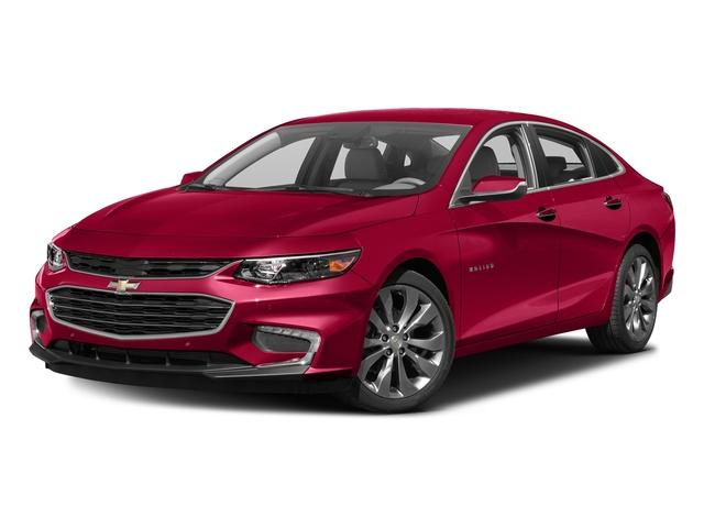 2017 Chevrolet Malibu Premier for sale in Cincinnati, OH