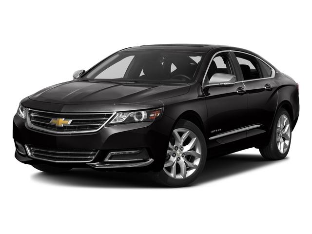 2017 Chevrolet Impala Premier for sale in Modesto, CA