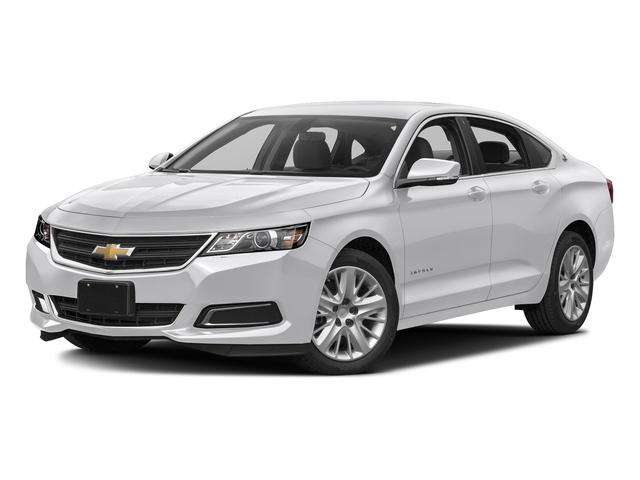 2017 Chevrolet Impala LS for sale in Sugar Land, TX
