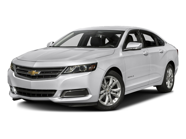 2017 Chevrolet Impala LT for sale in Westminster, MD
