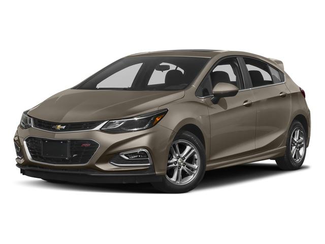 2017 Chevrolet Cruze LT for sale in Front Royal, VA