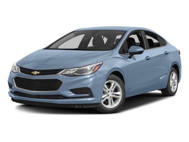 2017 Chevrolet Cruze LT for sale in Streetsboro, OH