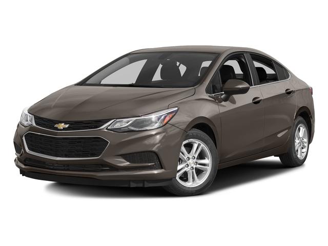2017 Chevrolet Cruze LT for sale in Santa Ana, CA