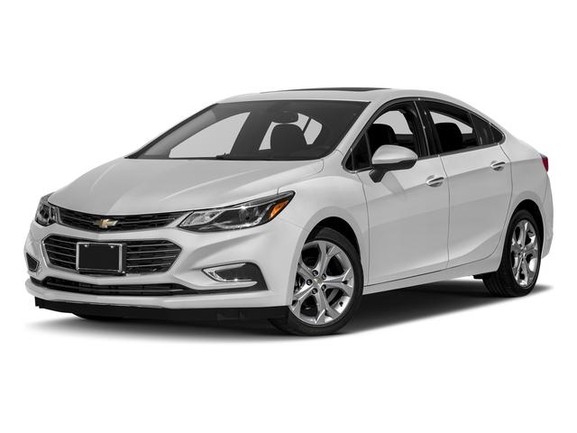 2017 Chevrolet Cruze Premier for sale in North Aurora, IL