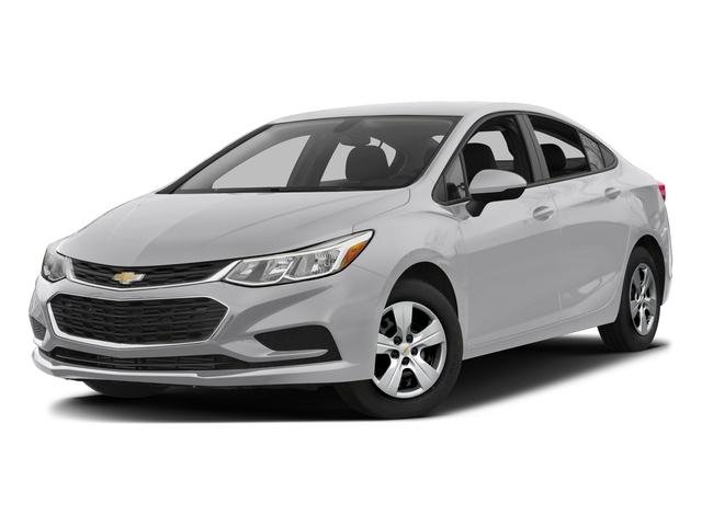 2017 Chevrolet Cruze LS for sale in Rialto, CA