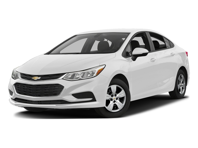 2017 Chevrolet Cruze LS for sale in Westminster, MD