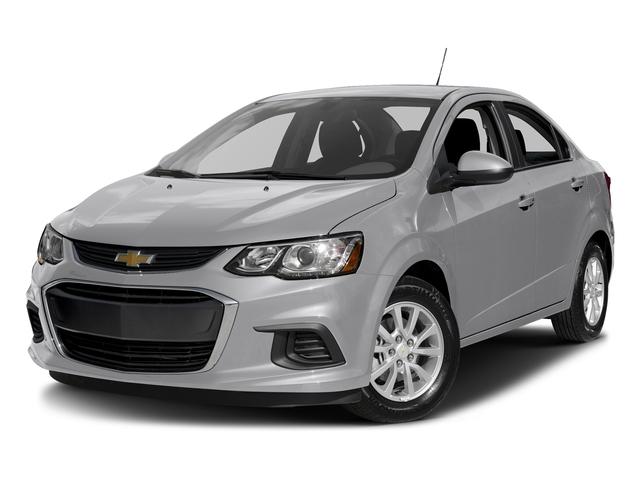 2017 Chevrolet Sonic Premier for sale in Hutchinson, KS